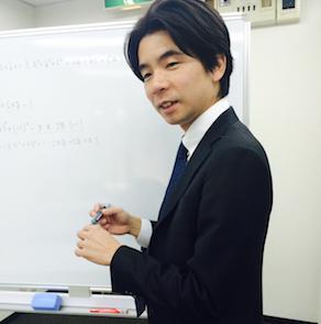 フレック学習塾 塾長 吉田昌矢